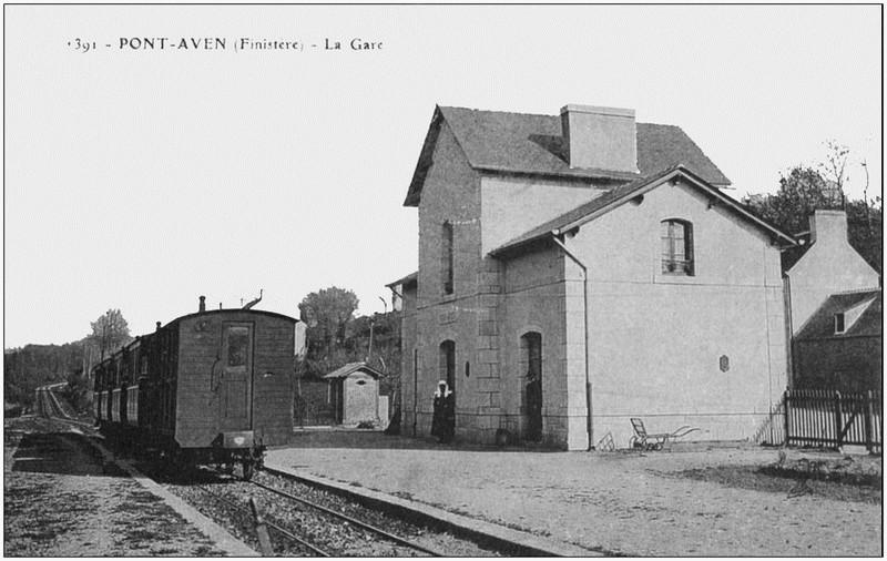 Pk 679,7 : Gare de Concarneau (29) - Page 2 Pont-a10
