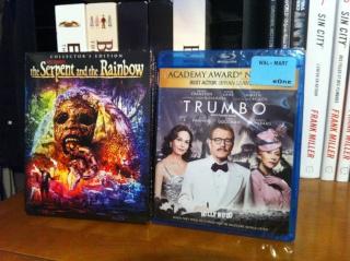 Derniers achats DVD/Blu-ray/VHS ? - Page 17 2016-017
