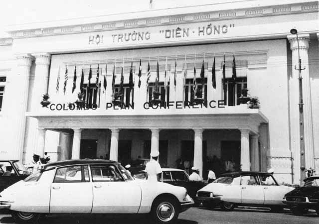 INDOCHINE - TOME 2 - Page 21 Saigon10