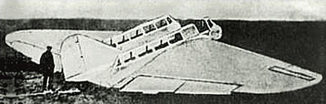 Quelques prototypes soviétiques méconnus ... Nurico10