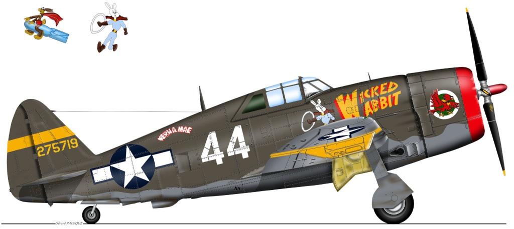 Profil P-47 57th FG Secure12