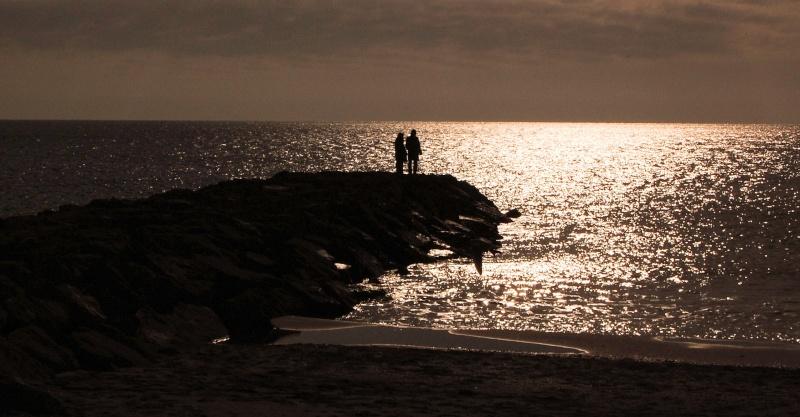 la mer méditéranéen.... Amour210