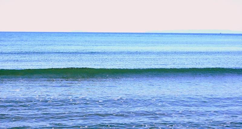 la mer méditéranéen.... Mer1010