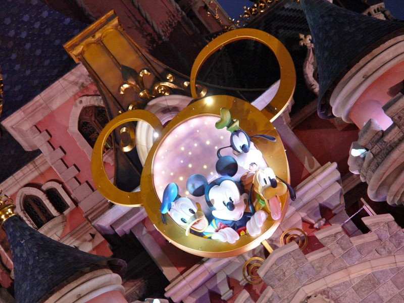 La fête magique de Mickey - Page 3 1056310