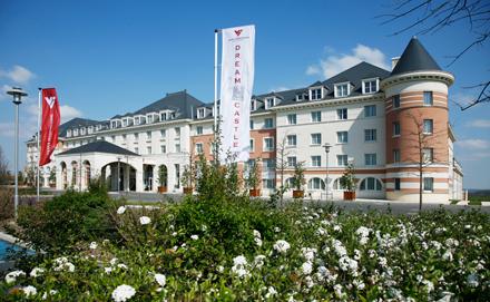 hôtels partenaires Dreamc10