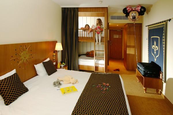 hôtels partenaires Dreamc11