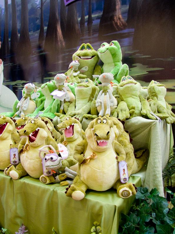 Marchandising Disney Peluch10