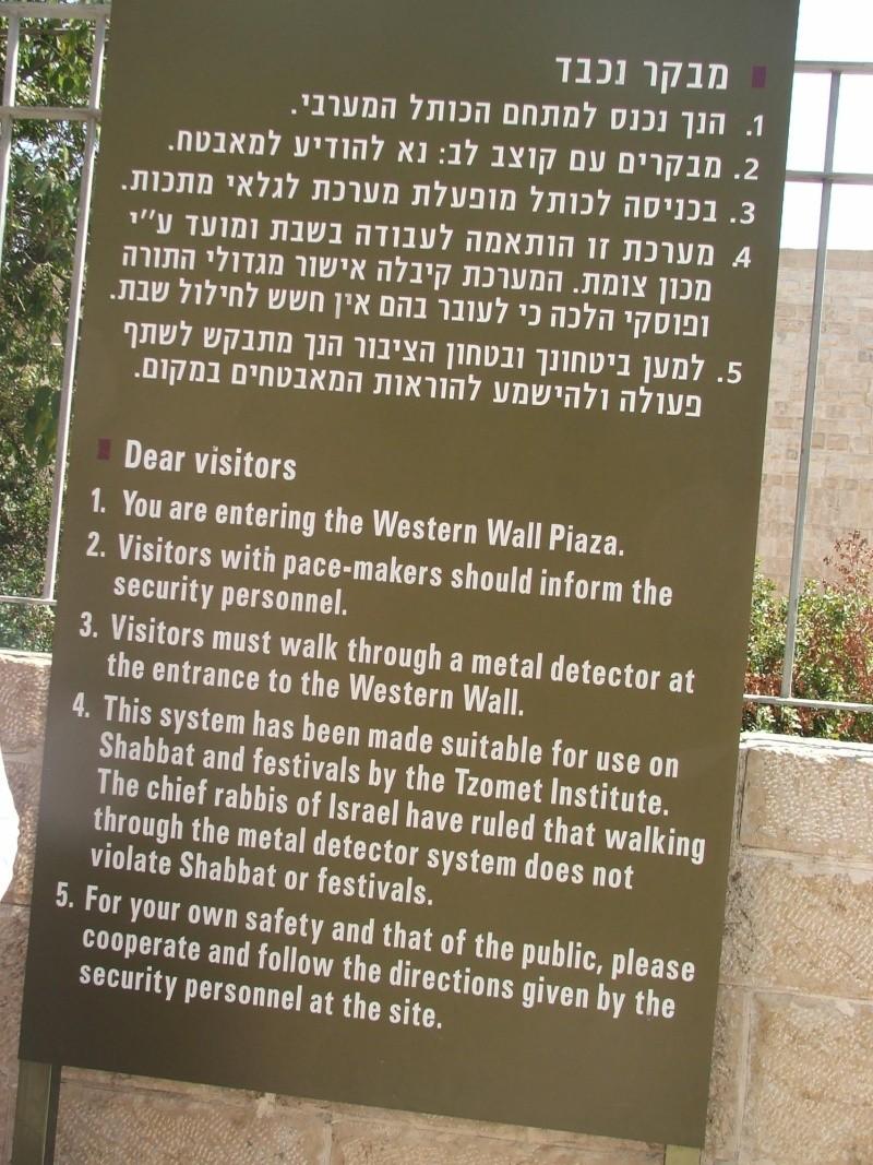 ISRAEL DU NORD AU SUD SUIVEZ-MOI - Page 6 Dscf2029