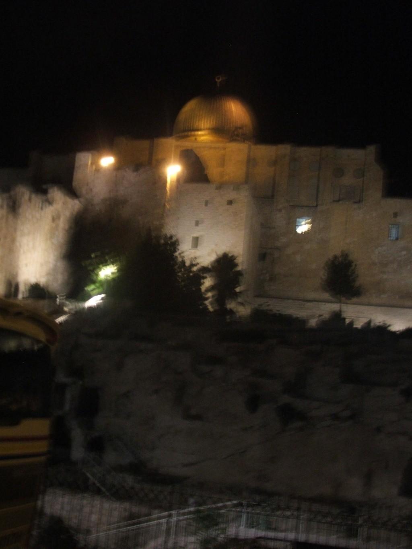 LE TEMPLE ET LA VILLE DU ROI DAVID A IR DAVID A JERUSALEM Dscf2211