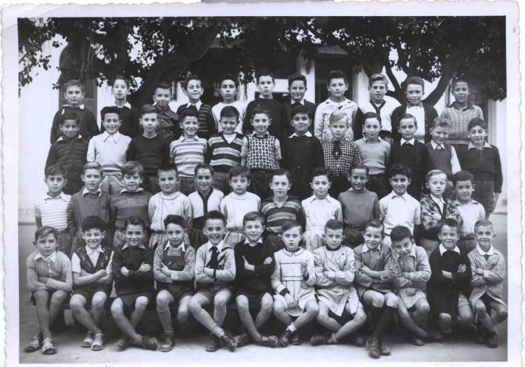 ECOLE AUGUSTIN SOURZAC (LA FONCIERE) Ecole_11