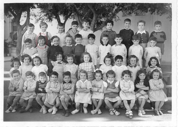 ECOLE AUGUSTIN SOURZAC (LA FONCIERE) Ecole_13
