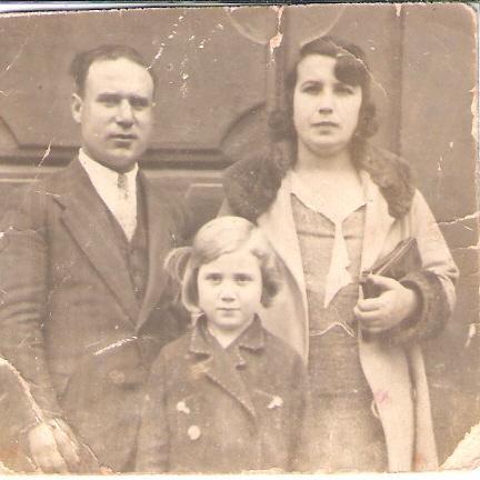 L'ARBRE GENEALOGIQUE DES BENQUESSOUS(une de mes 4 branches) Mama_s10