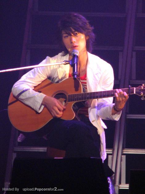 Miura Haruma - Page 2 2010