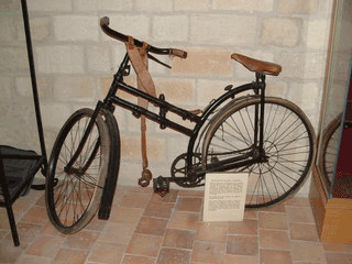Histoire succincte Bicycl10