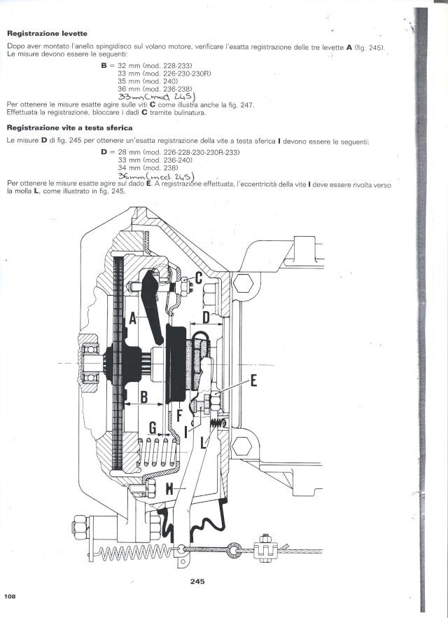 lombardini - moteur lombardini lda 672 embrayage Raglag11