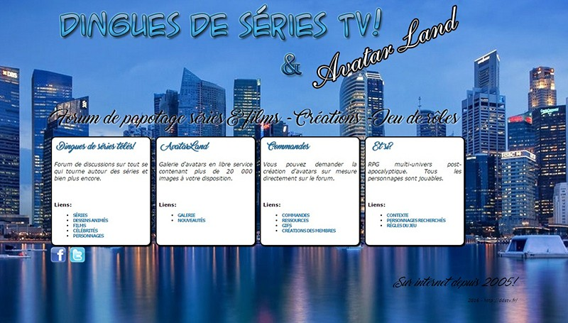 Dingues de séries télé - Page 10 Newsit10