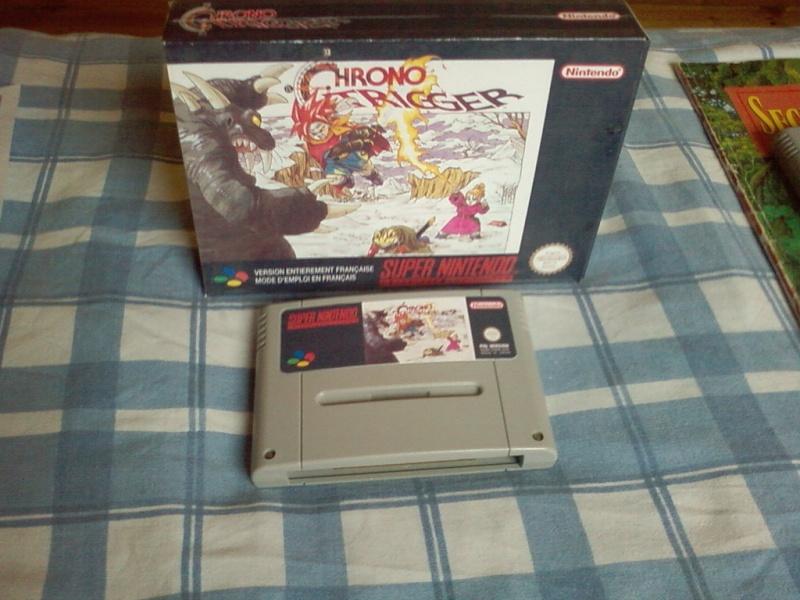 ]Lo4an's Collection [RPG - SNES] Chrono10