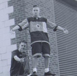 Exclusif : Les premiers sons d'Eminem ! 63386212