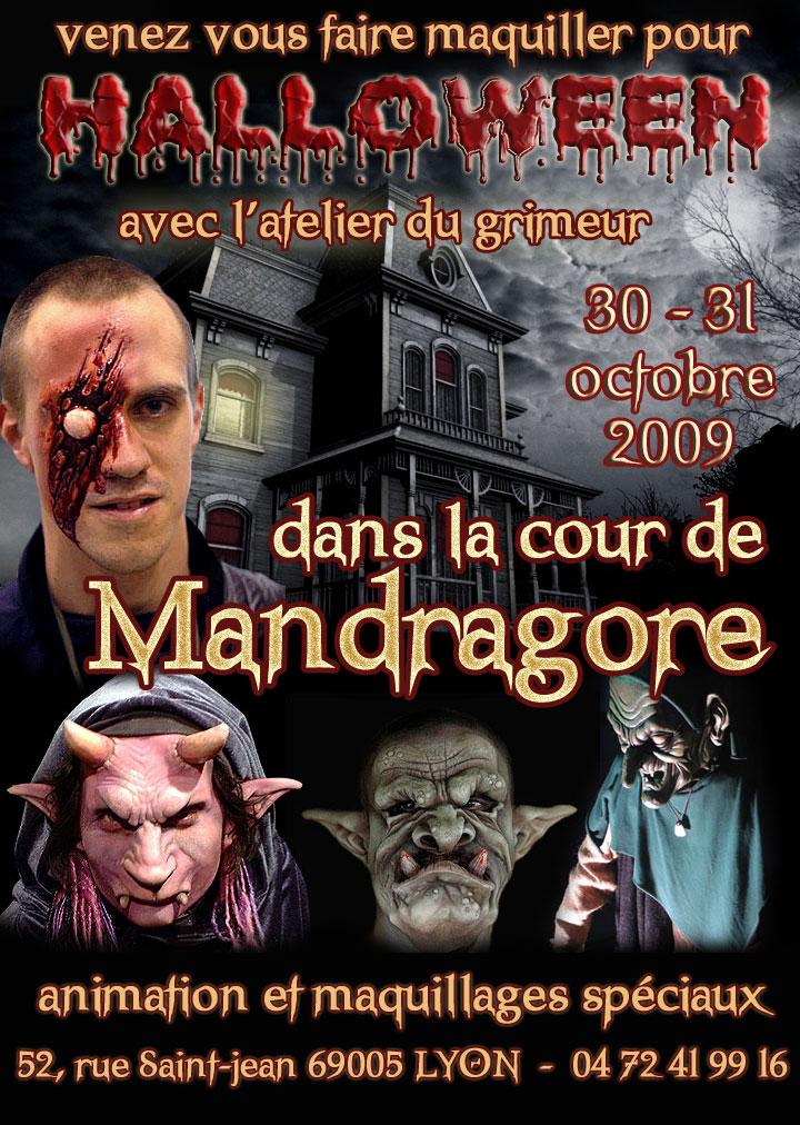 halloween à Lyon Hallow10