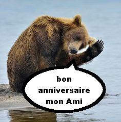 bon anniversaire Gagour10