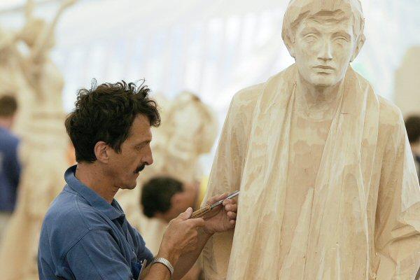 toute premiere sculpture Tifosi10