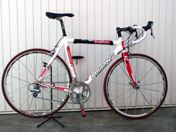 my bike - Page 2 Argonr10
