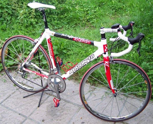 my bike - Page 2 Argonr11