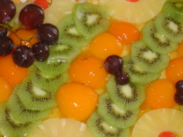 Charlotte aux fruits 00612