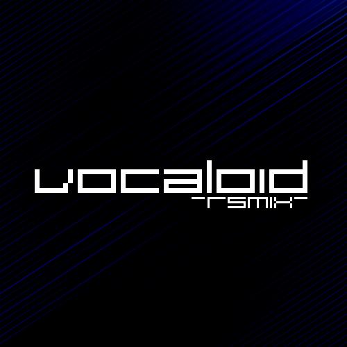 VOCALOID -rsmix- Cover10