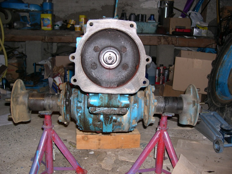 Mabec   CB 11   démontage Dscn5318