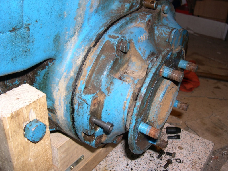 Mabec   CB 11   démontage Dscn5328
