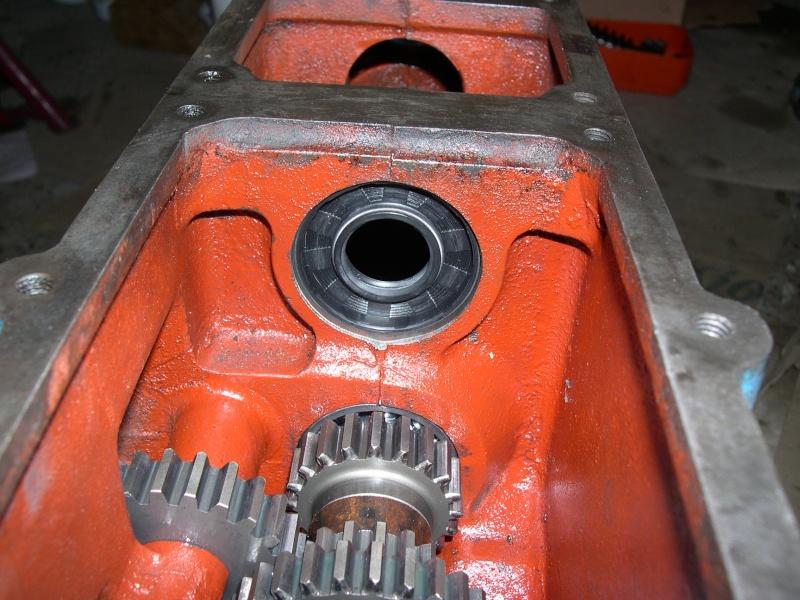 Mabec   CB 11   démontage Dscn5427