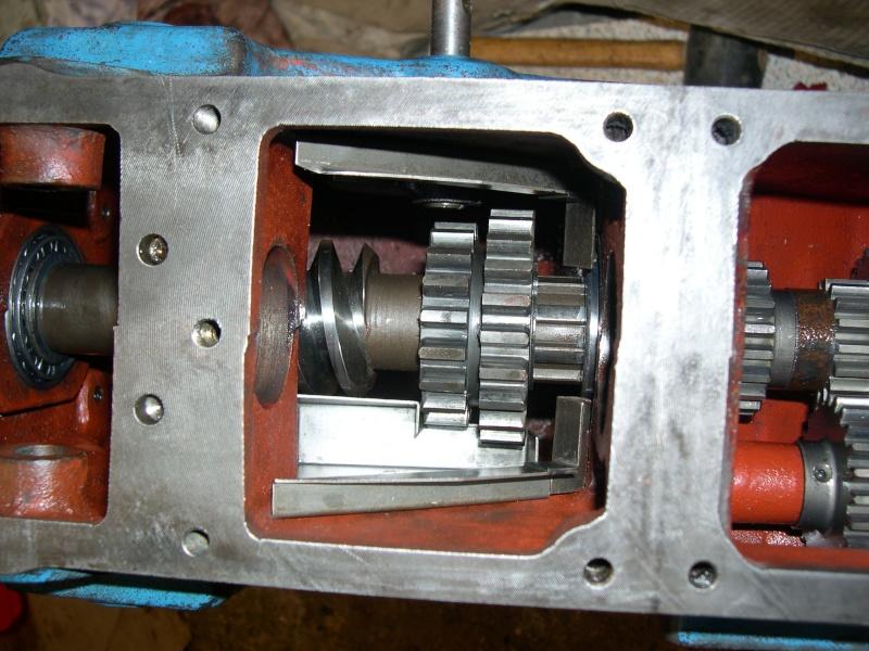 Mabec   CB 11   démontage Dscn5431