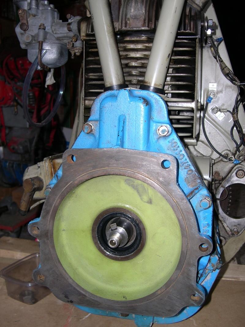 Mabec   CB 11   démontage Dscn5449