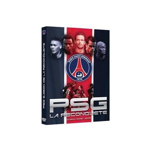 PSG : La Reconquête 41la5c10