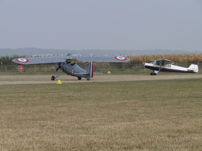 Avion Chavenaysiens... Dsc00225