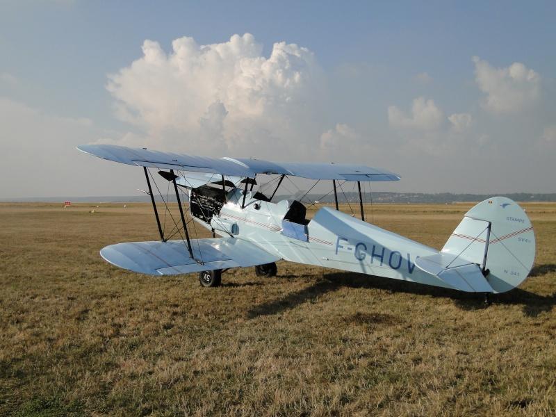 Avion Chavenaysiens... Dsc00230