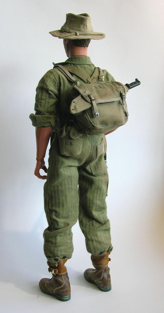 Mon hommage aux combattants d'Indochine - figurines 1/6 Choc310