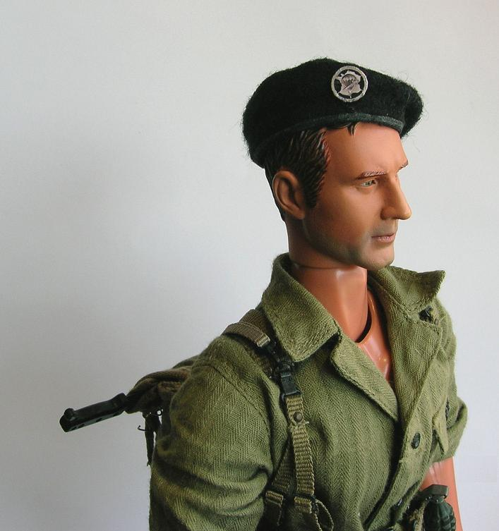 Mon hommage aux combattants d'Indochine - figurines 1/6 Choc410