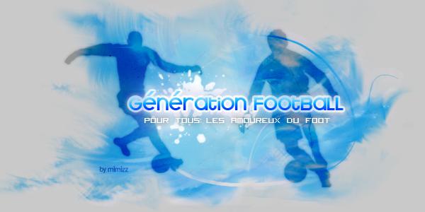 Génération Football
