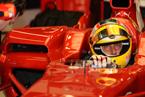 [2009] Présentation Ferrari : la F60 - Page 2 Badoer10