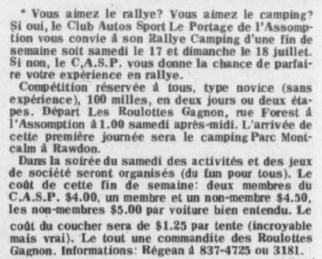 Les vieux club de char au Québec - Page 3 Portag10