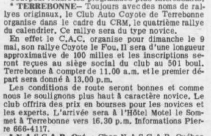 Les vieux club de char au Québec - Page 3 Terreb10