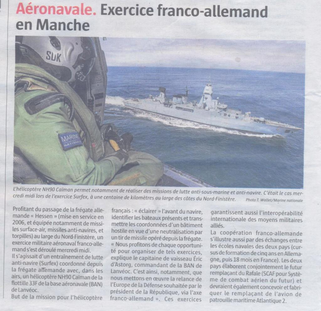 [Aéronavale divers] Hélico NH90 - Page 6 Caiman10