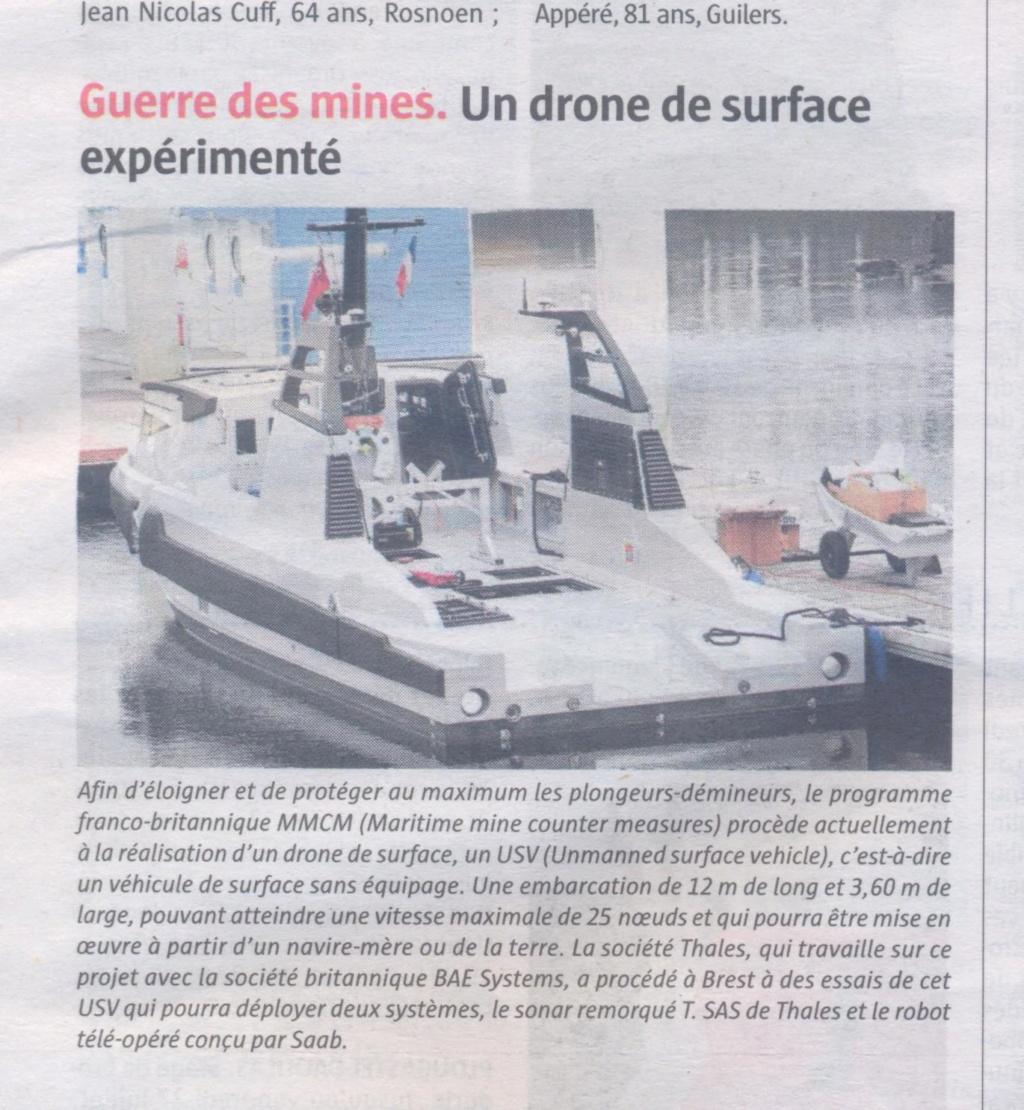 [Vie des ports] BREST Ports et rade - Volume 001 - Page 35 Drone_10