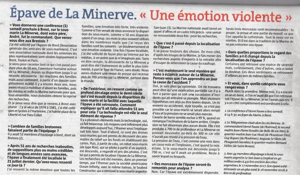 MINERVE (SM) - TOME 2 - Page 12 Minerv17