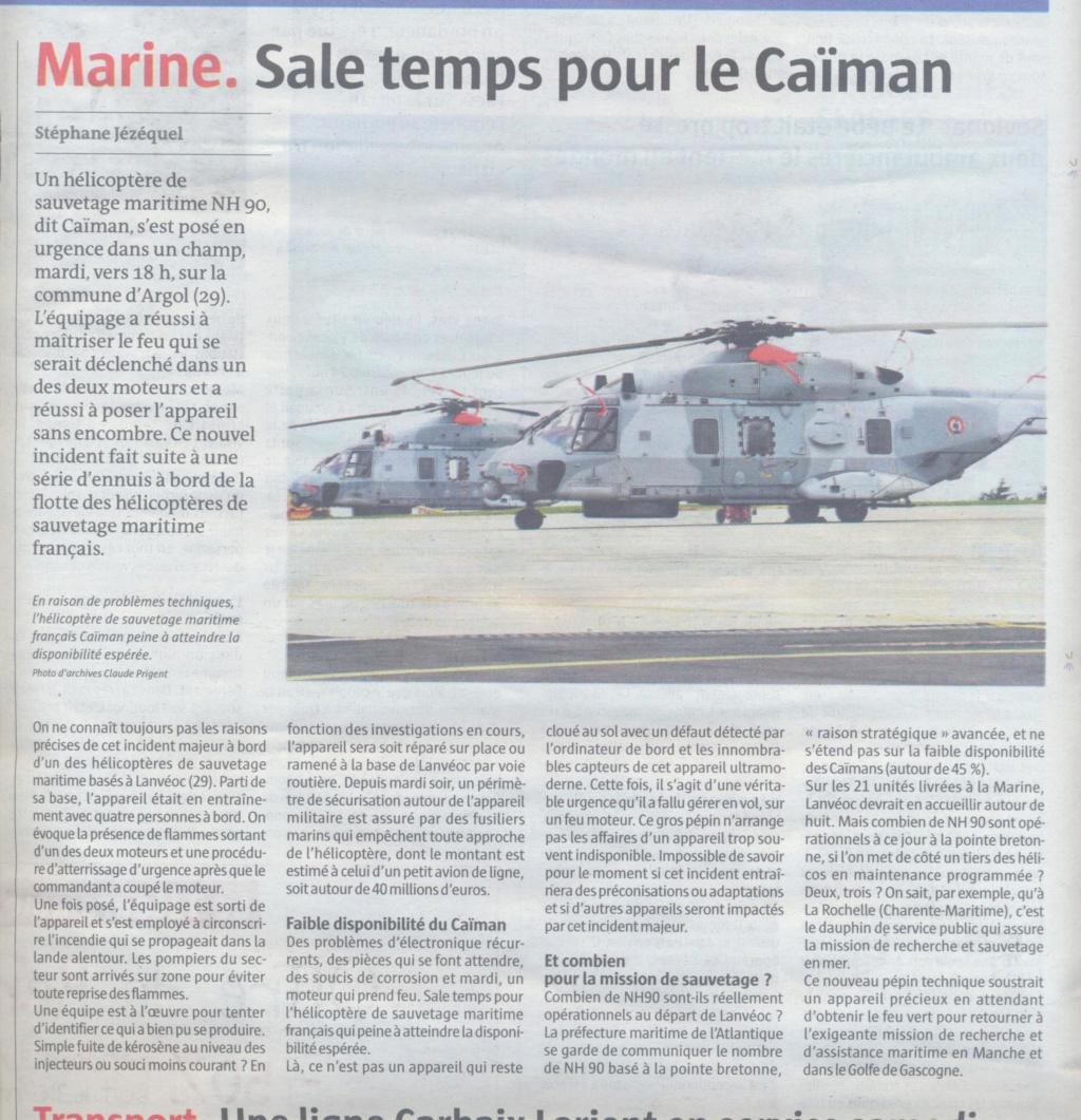 [Aéronavale divers] Hélico NH90 - Page 6 Nh90_010