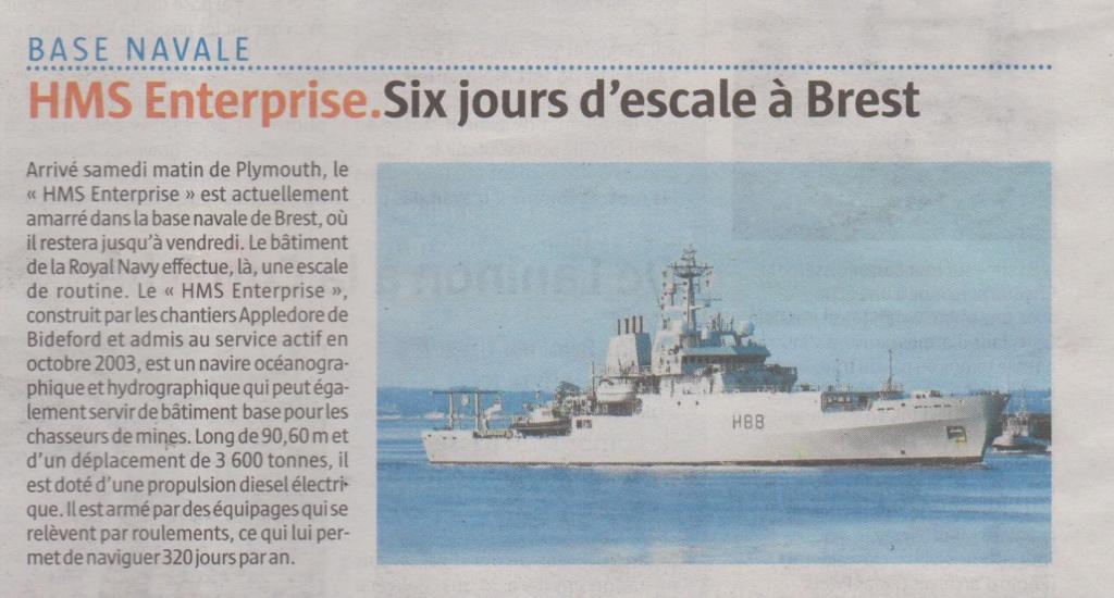 [Les ports militaires de métropole] Port de BREST - TOME 3 - Page 10 Numzor18