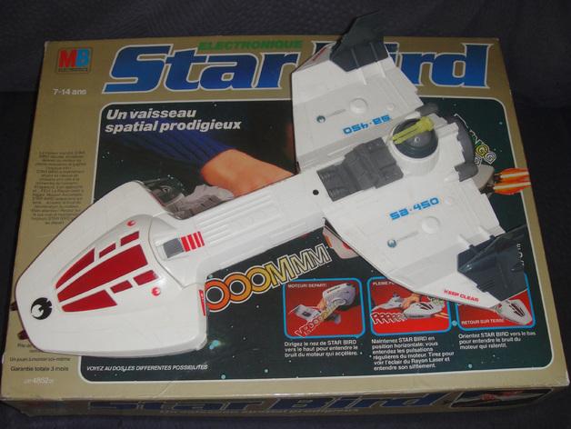 Milton Bradley (MB): Tous les jeux et jouets gamme par gamme 92381710