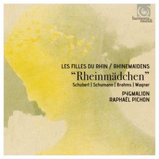 Raphaël PICHON et PYGMALION 31490211
